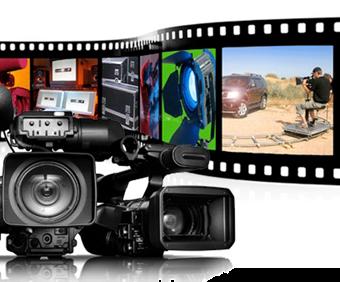 تصميم ومونتاج الفيديو بأحدث التقنيات والمؤثرات البصرية والسمعية وهنا عينات ليعض اعمالنا السابقة