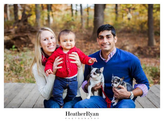 Arlington, VA Family Photography