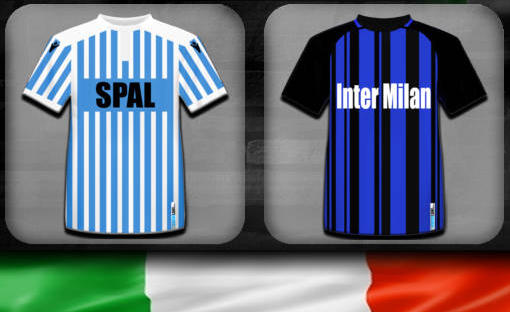 DIRETTA SPAL-INTER Streaming: dove vedere VIDEO TV e LIVE Online