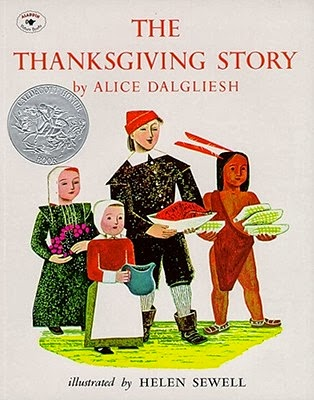 Thanksgiving Picture Books - Lextin Eclectic