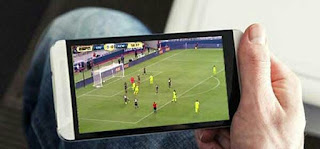 Inilah Aplikasi menonton TV Android tanpa Koneksi Internet