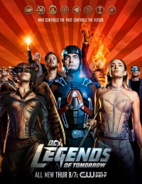 DC's Legends Of Tomorrow 2 | Bmovies