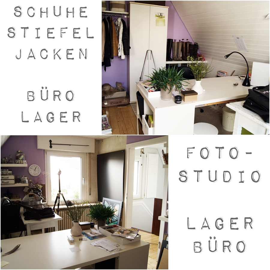 Blog + Fotografie by it's me! - fim.works - Collage FotoBüro Vorher