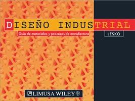 Libros limusa dise o industrial libro limusa - Libros diseno industrial ...