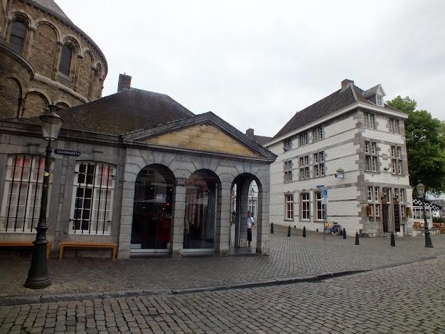 Basílica de Maastricht