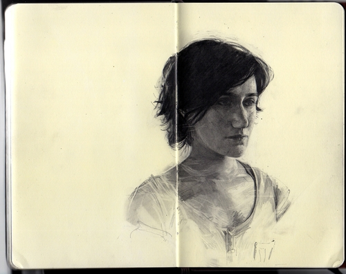 06-Thomas-Cian-Expressions-on-Moleskine-Portrait-Drawings-www-designstack-co