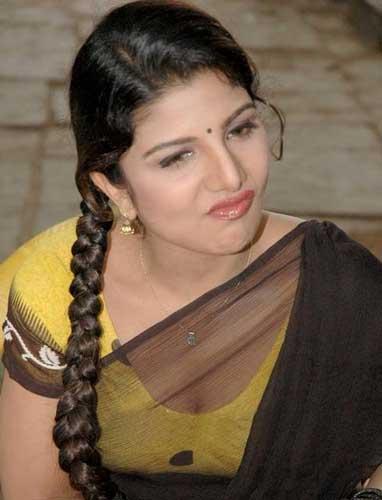 Rambha fully nude her boobs