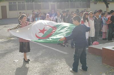 التعليم: لا دخول للمدارس إلا بلباس محترم في الجزائر