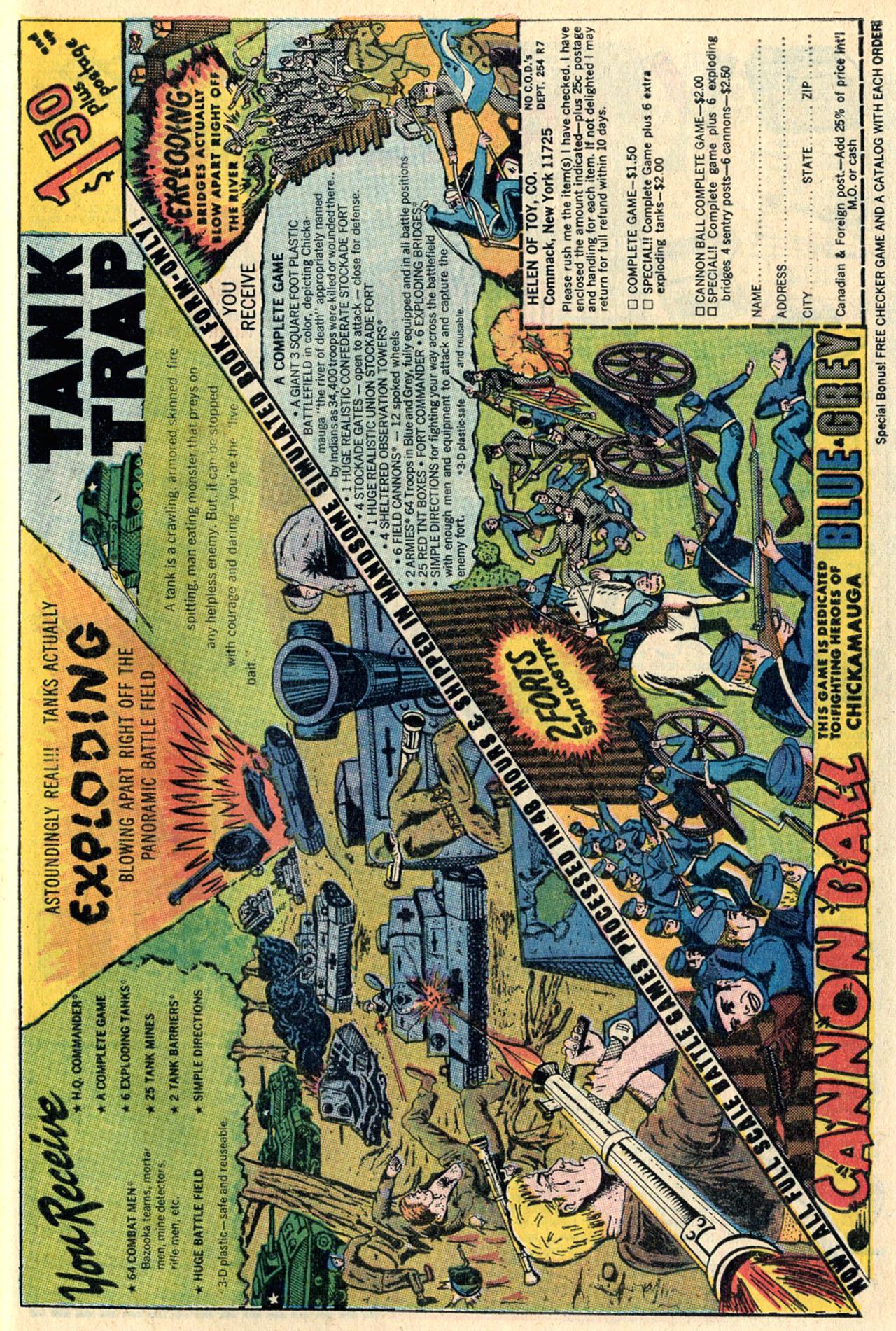 Detective Comics (1937) 391 Page 32