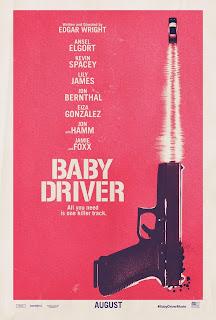 Crítica de Baby Driver