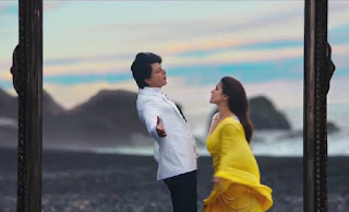 Shah Rukh Khan And Kajol New Movie Dilwale