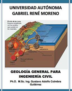 Geologia general para ingenieria civil  - gutierrez coimbra - geolibrospdf