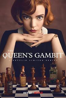 Nữ Hoàng của Gambit Phần 1