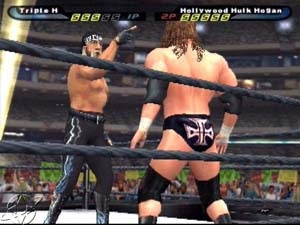 Download WWE Smackdown Shut Your Mouth Highly Compressed Game For PC