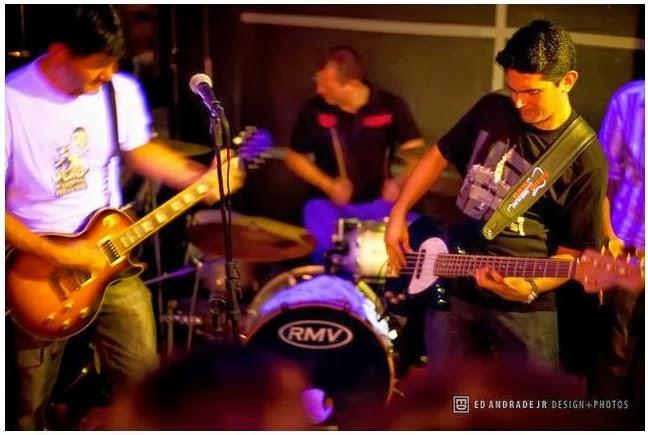 A banda GARDEN está fazendo uma temporada de muito rock n'roll com ensaio aberto todas as sextas feiras a partir das 21 horas no Santa Cerva Pub, e pra deixar tudo mais rock n'roll ainda, a entrada é franca... Sucessos do seu primeiro disco, algumas novidades do novo trabalho da banda e covers de clássic rock fazem parte do repertório dos dinossauros do rock roraimense. #bora_lá?