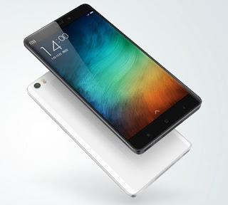 Spesifikasi dan Harga Ponsel Xiaomi Mi 4i