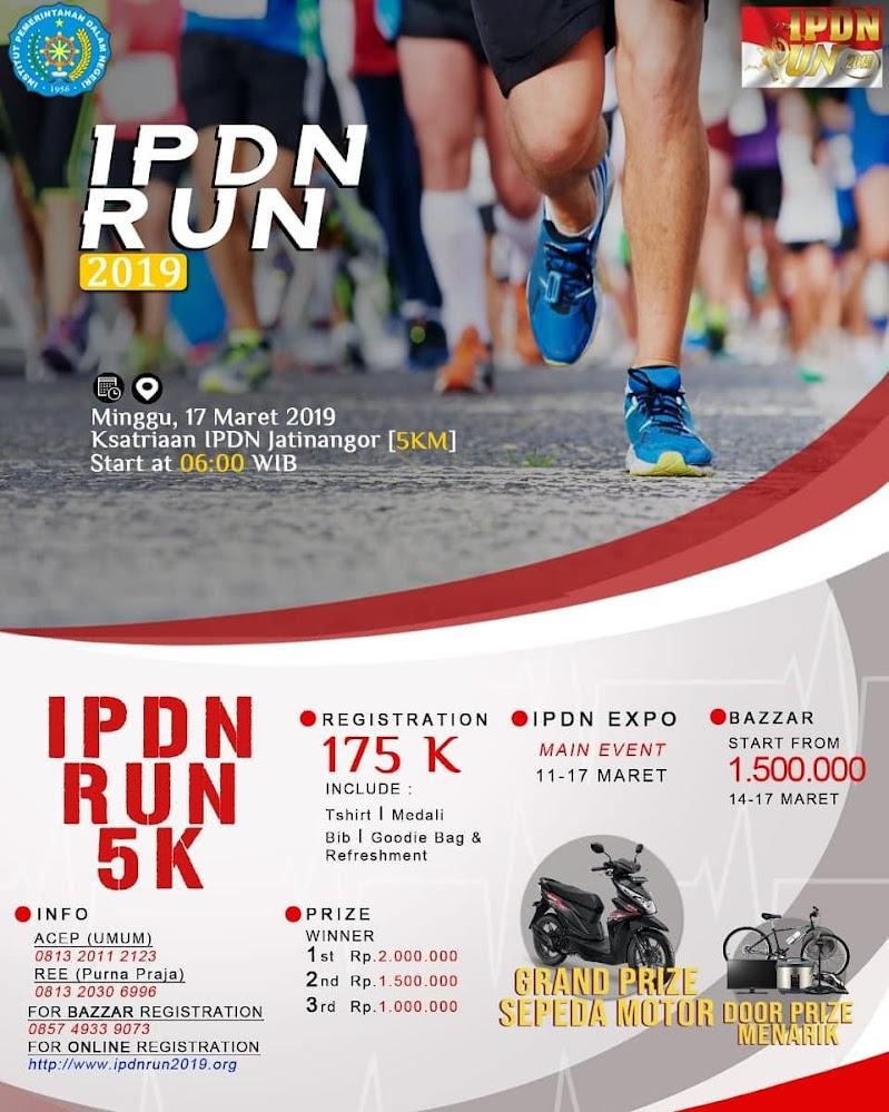 IPDN Run • 2019