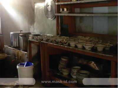 Aduhai Nikmatnya Mie Ayam Goreng Mekaton | Mask-ID.com