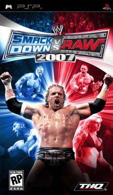 WWE RAW 2007