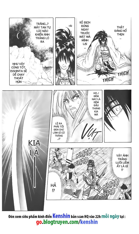 Rurouni Kenshin chap 47.5-ngoại truyện trang 32