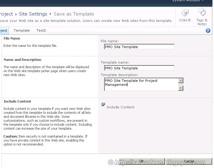Migrating sharepoint 2007 site list templates stp into for Sharepoint 2007 site templates