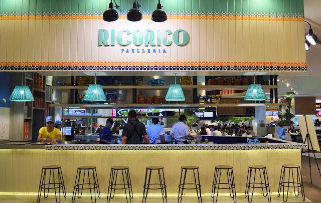 PAELLA 101 AT RICO RICO: LOOLOO RENDEZVOOS