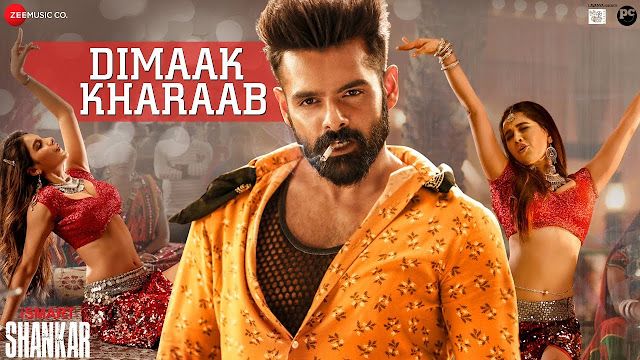 Dimaak Kharaab Song Lyrics