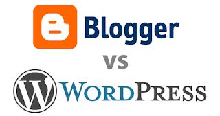 Blogger(Blogspot.com)_VSWordPress
