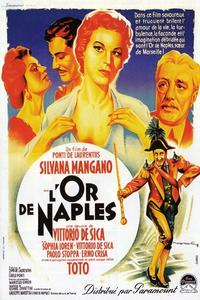 Watch The Gold of Naples Online Free in HD