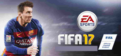 EA FIFA 2017 PC Game Download
