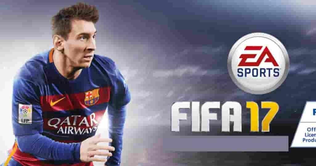 FIFA 16 Free Download -