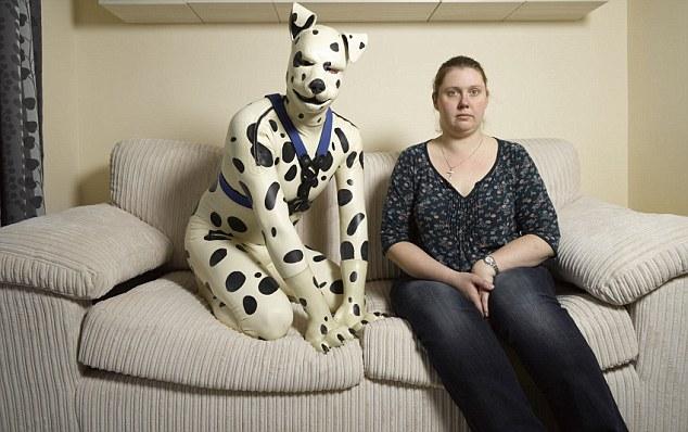 dogman evidence uk pet play