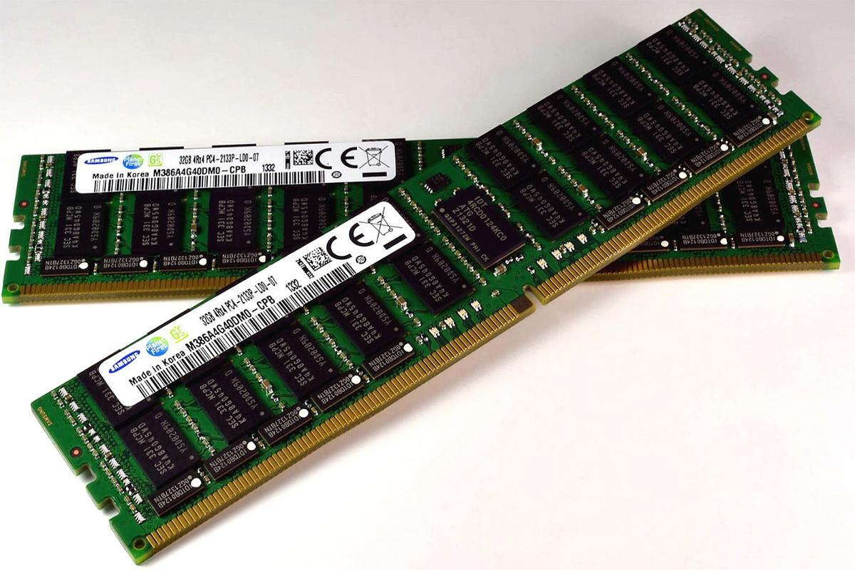 definition of ram and rom memory