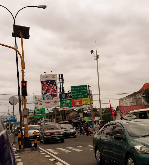 Tugu Jogja Terkenal Sebagai Cirikhas Yogyakarta