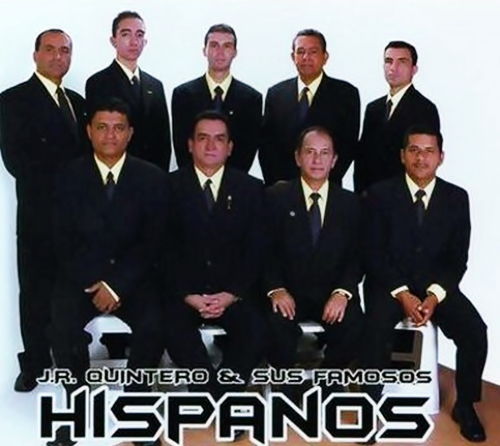 Lyrics de J.R. Quintero Y Sus Famosos Hispanos