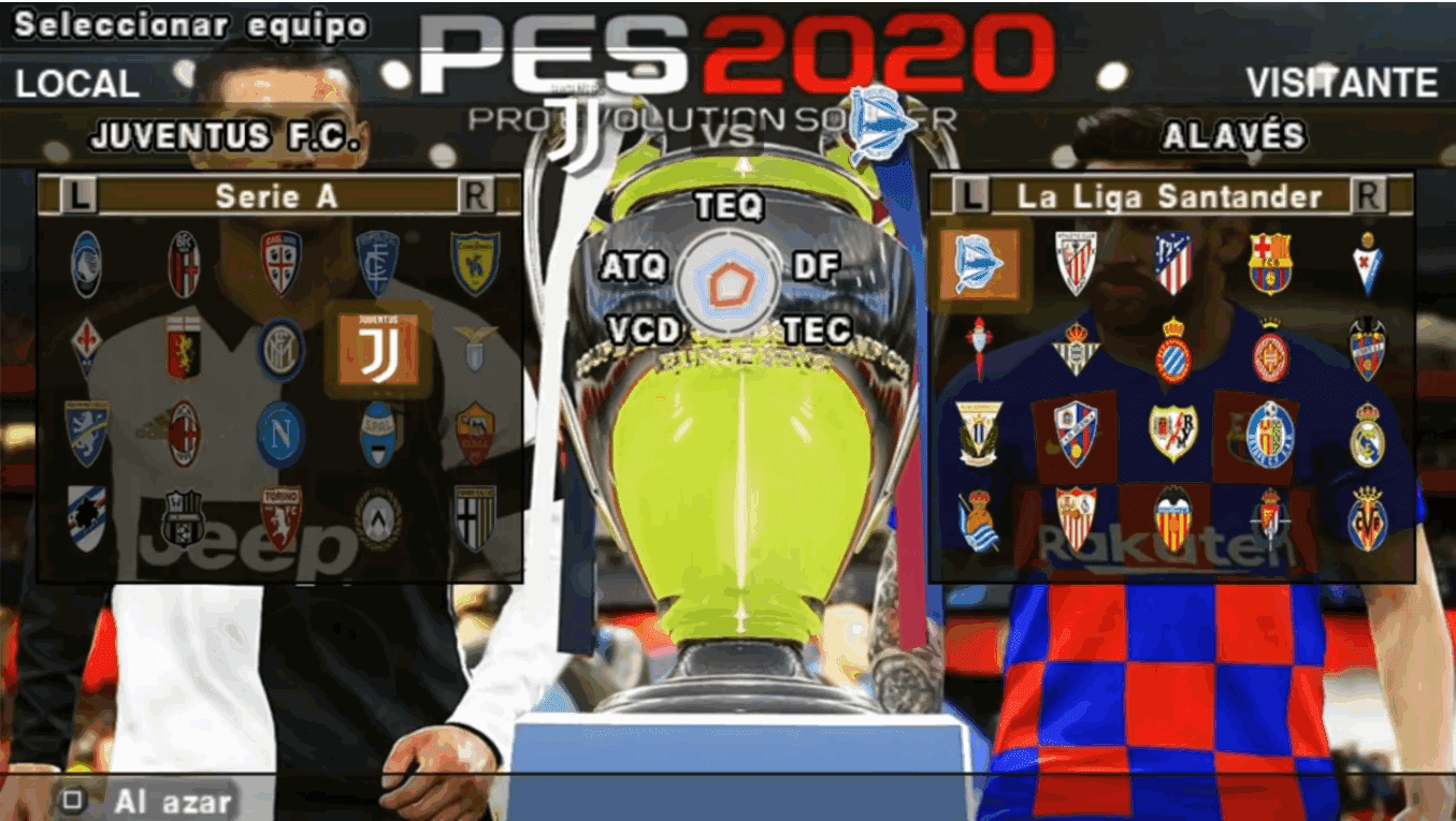 Pes2020 Latest Textures Download