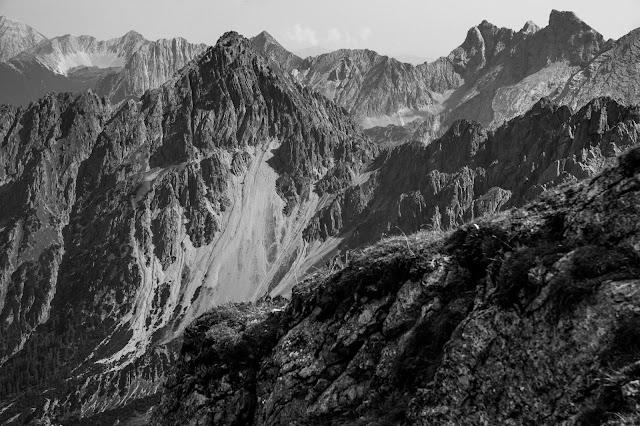 Panoramafoto Oberland