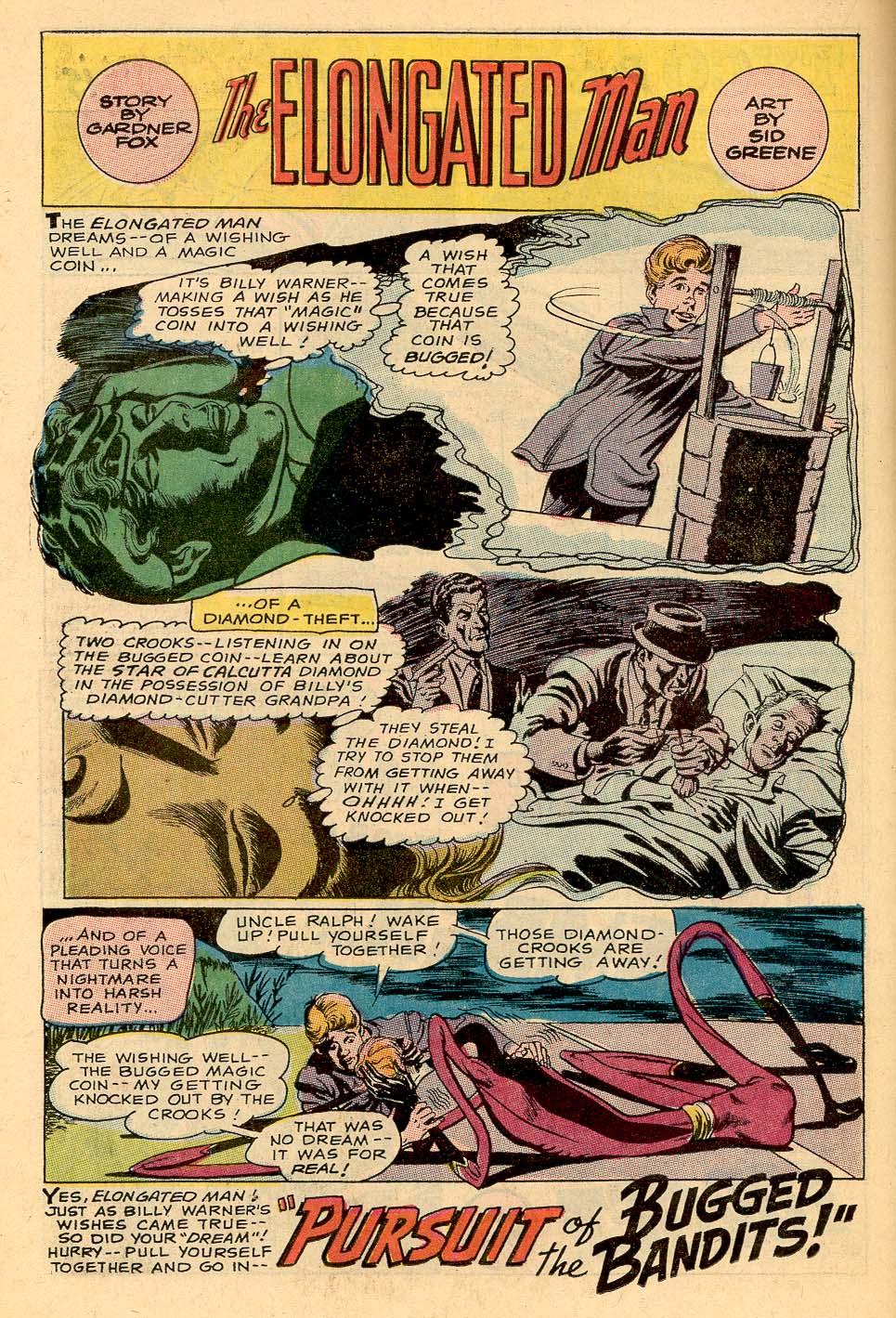 Detective Comics (1937) 383 Page 21