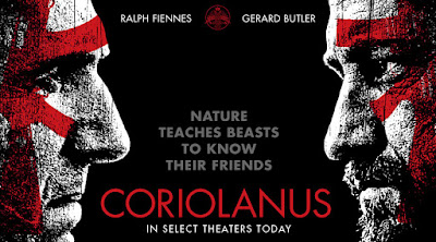 'CORIOLANUS': MAN AGAINST THE MOB