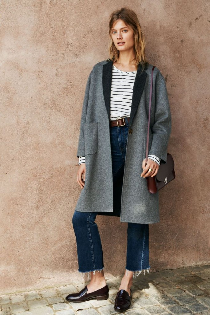 f60f942b78 Shop the fall catalog here    blog.madewell. Madewell Fall 2015 - Vogue.  Ready-to-Wear collection ...