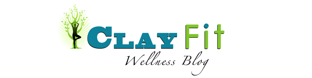 Clay Fit Wellness Blog