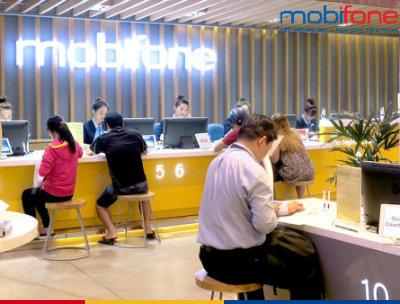 Khuyến mãi hòa mạng trả sau Mobifone tháng 4/2017