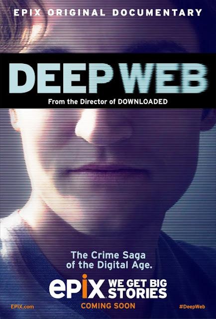 فيلم وثائقي الويب الخفي