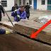 Дорожные работники нашли под землей коробку. То что они там нашли шокировало весь мир! (ФОТО)