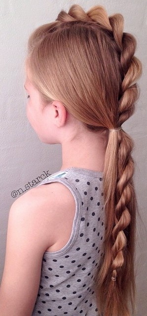 Braid Idea