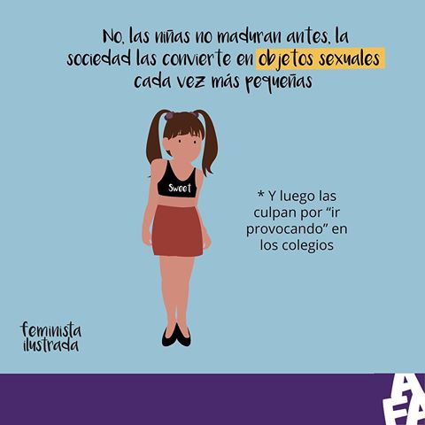 mujeres objetos sexuales