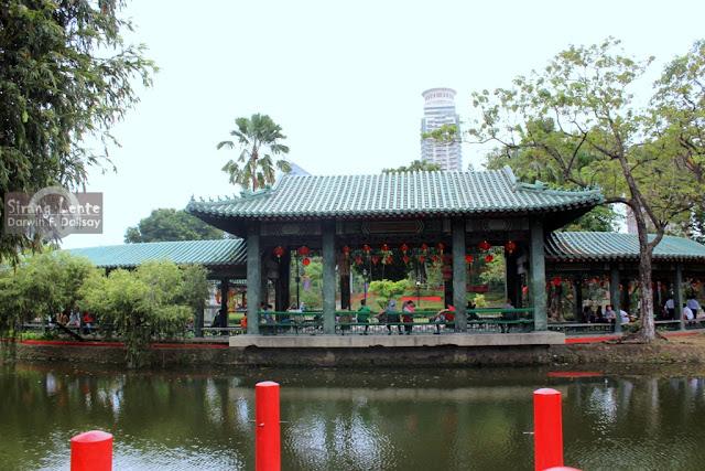 tourist spots in Binondo, Manila 2020