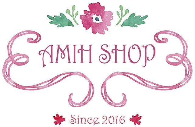 Lowongan Admin Online Amih Shop