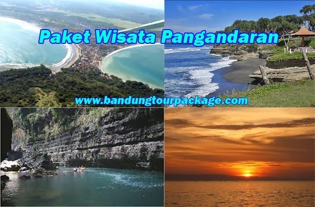 Pangandaran sanggup Anda jadikan pilihan tujuan wisata yang menarik Paket Wisata Pangandaran dari Bandung