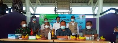 58 Rumah Tidak Layak Huni di Kampung Kelor Dapatkan Program Rehabilitasi